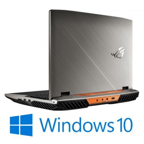 עדכני מחשב נייד i9 לגיימרים Asus ROG G703GI-E5157T – צבע שחור ב 18,990 TI-58