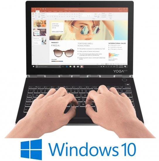 טוב מאוד מחשב נייד משולב טאבלט Lenovo Yoga – צבע אפור ב 4,590 ₪ | מחשבים ZR-59