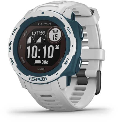 שעון חכם Instinct Solar 45mm
