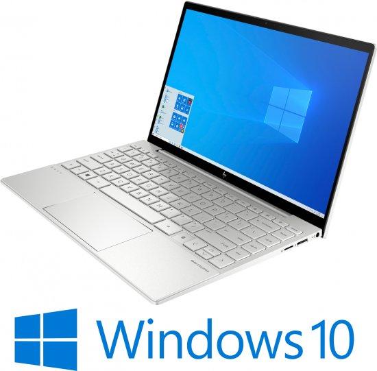מחשב נייד כסוף HP
